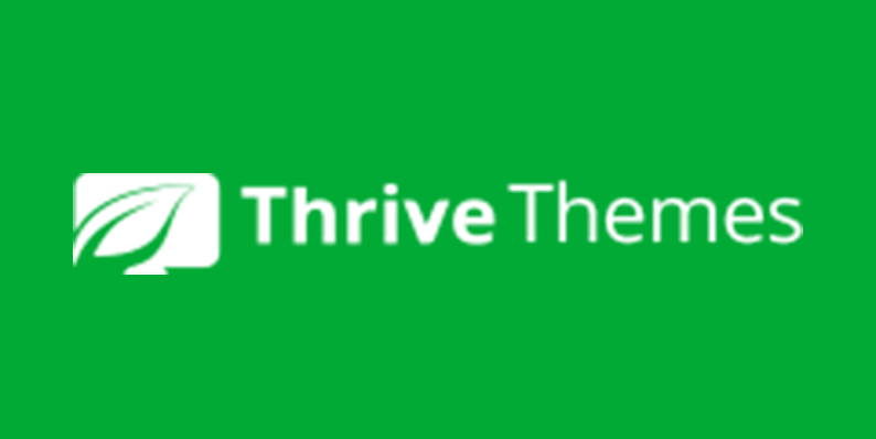 Thrive Themes coupon - BlogTipsTricks