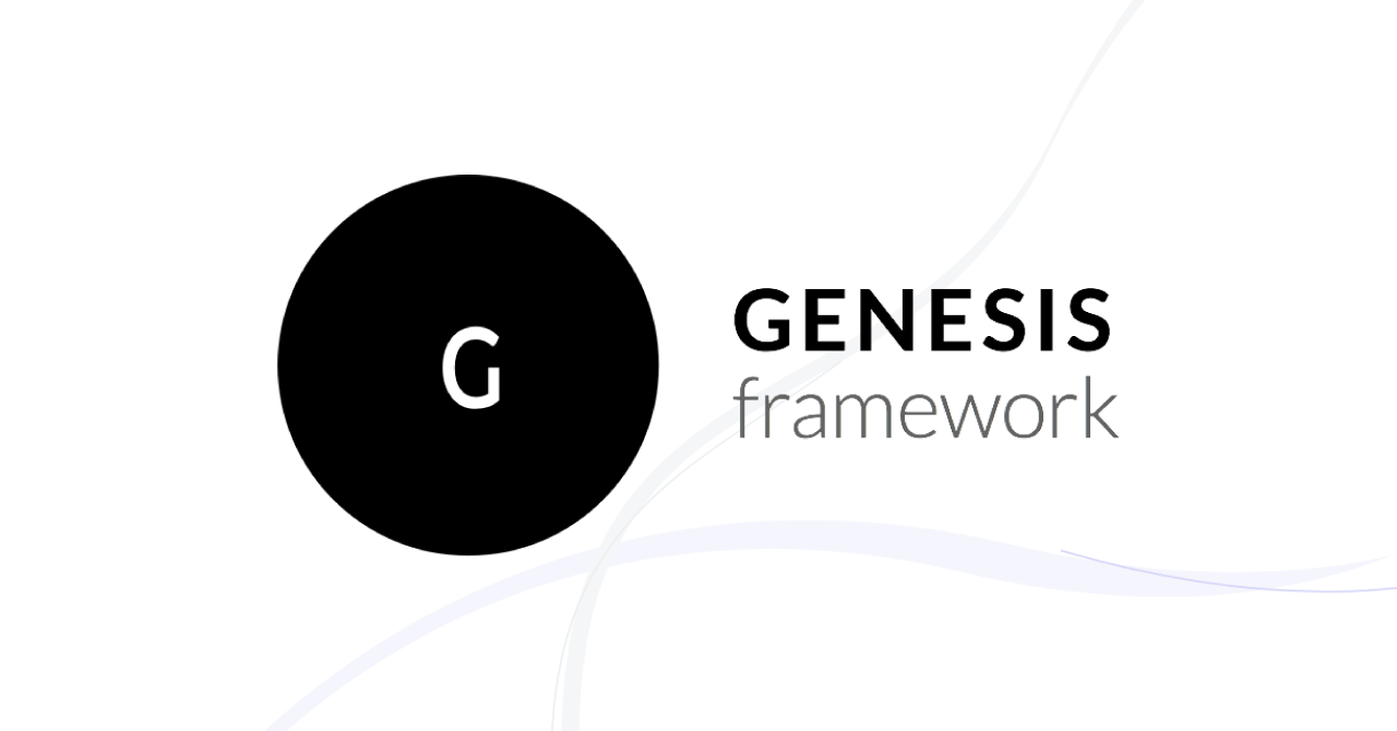 Genesis Framework Review – The Best WordPress Framework?
