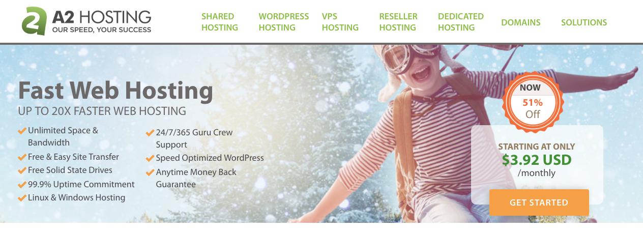 a2hosting - BlogTipsTricks